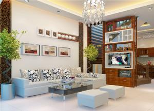 Thiết kế phòng khách biệt thự, chung cư