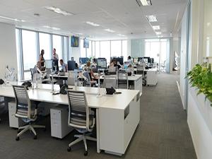 Nội thất văn phòng 12
